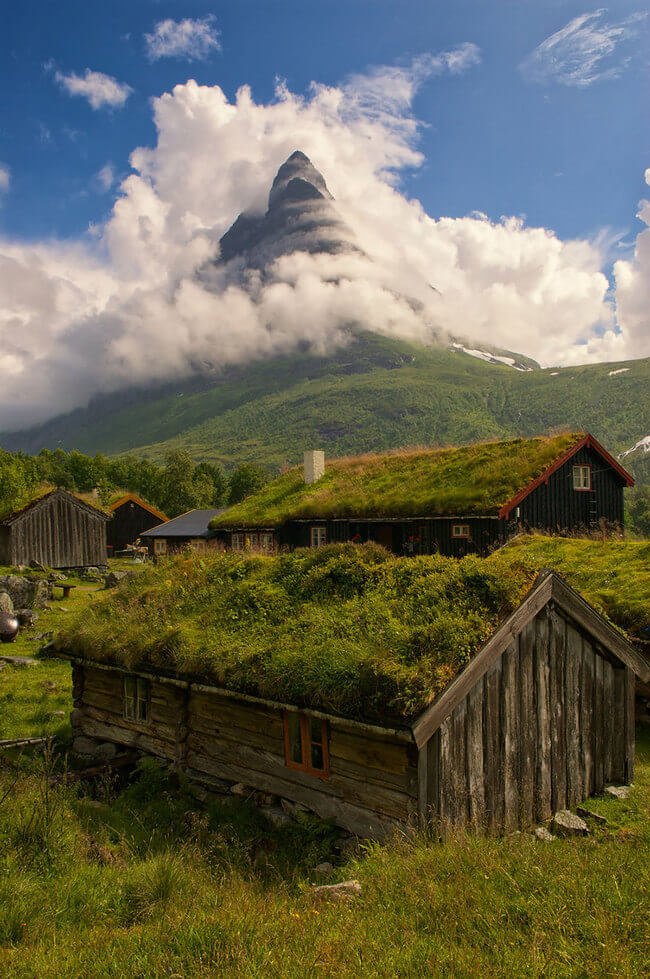 Beautiful Places in Norway 7