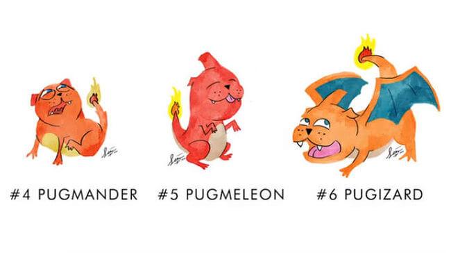 pugemon 1