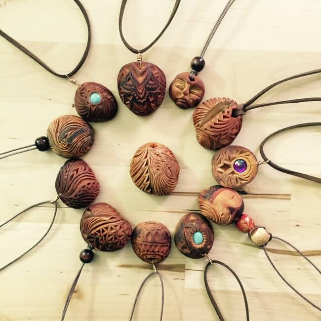 Beautiful Necklaces 2