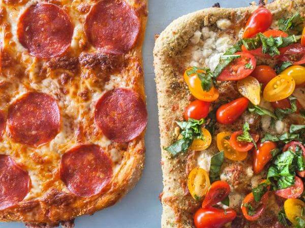 pizza recipe ideas 1
