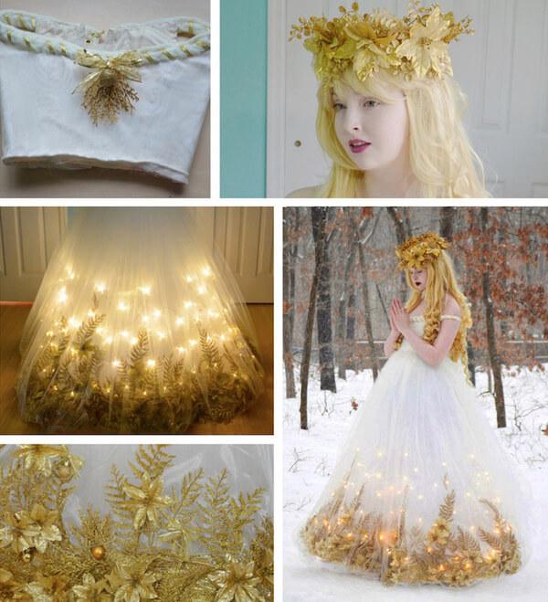 Historically-Inspired Dresses 2