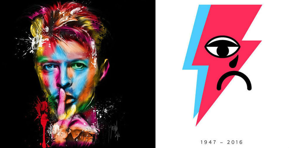 bowie tribute feat