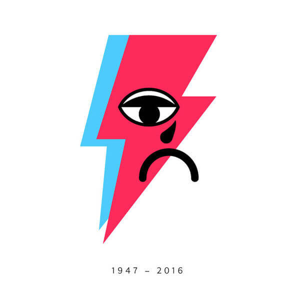 Tribute To David Bowie 9