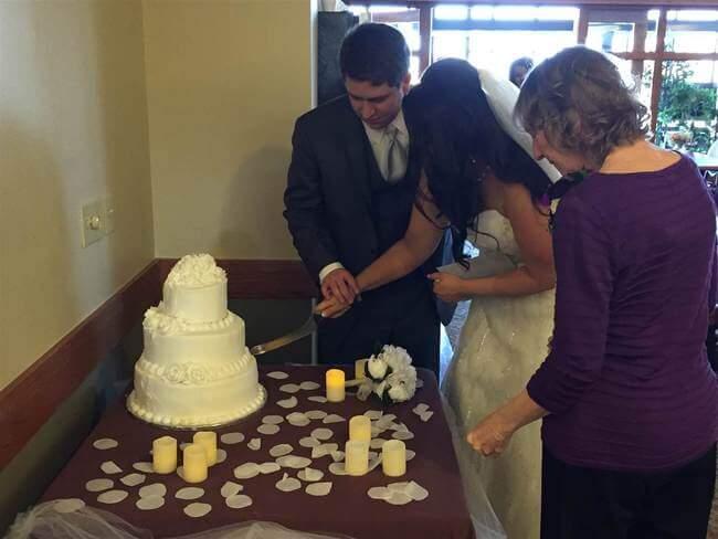 adorable wedding 4