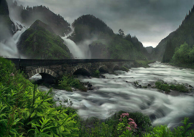 Beautiful Places in Norway 2