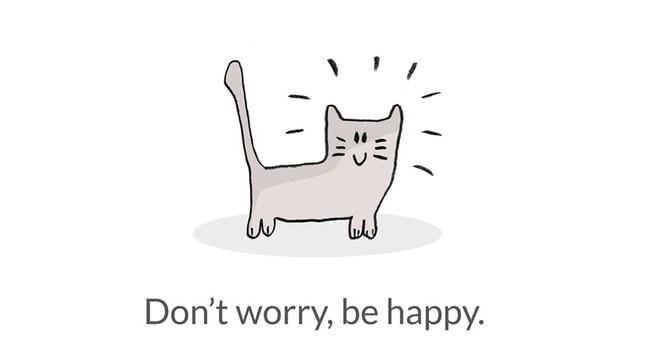 Life Lessons From Cats 9