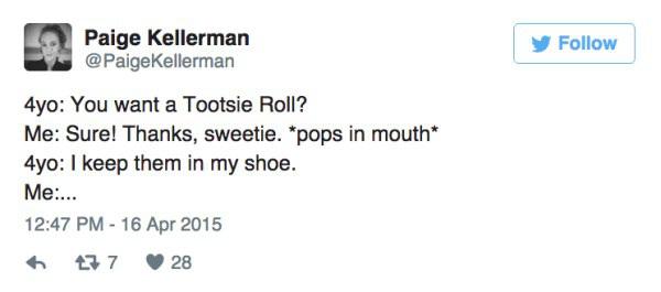 parenting tweet 9