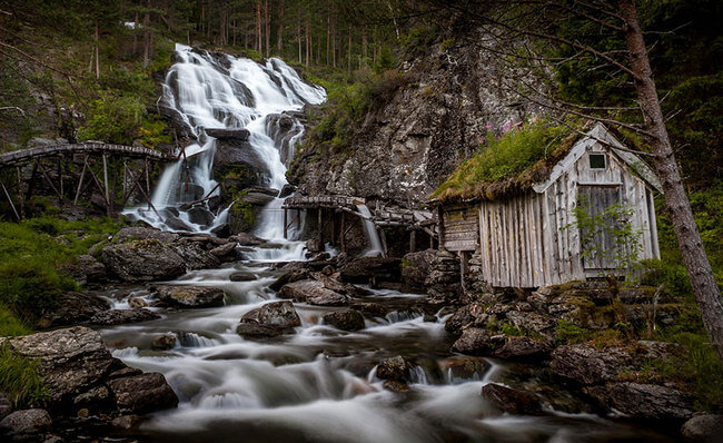 Beautiful Places in Norway 11
