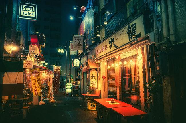 tokyo photography 8