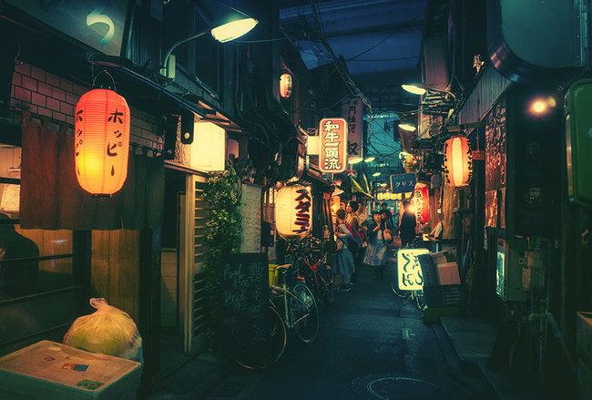 tokyo photographs 4