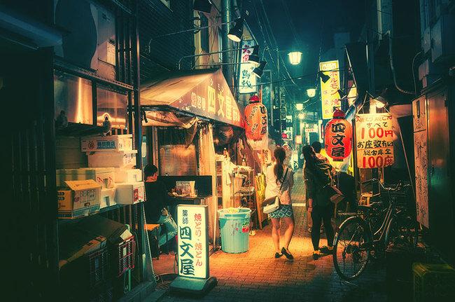 tokyo photographs 13