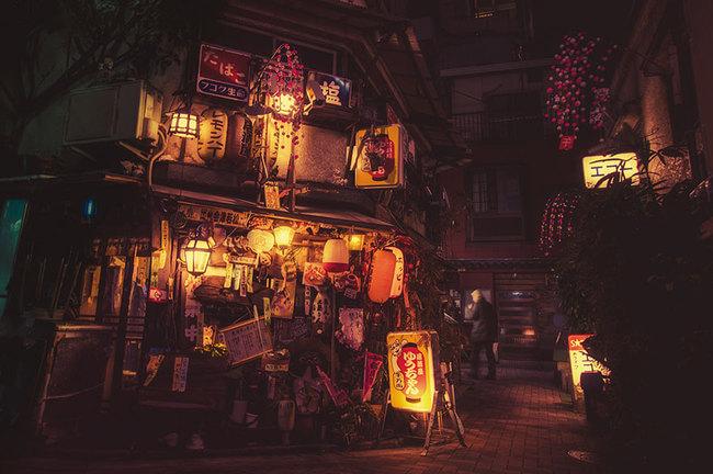 tokyo photographs 5
