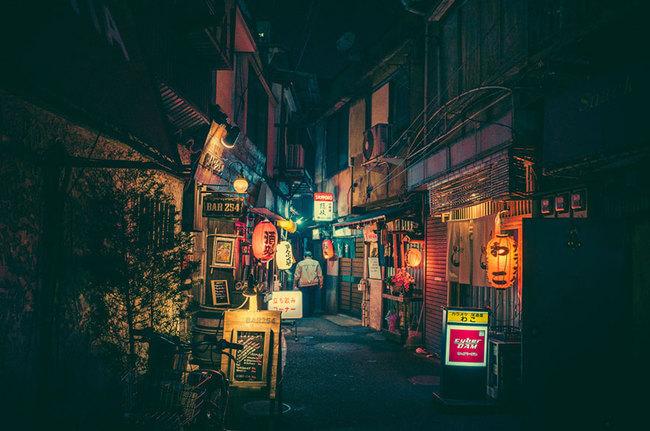tokyo photography 1