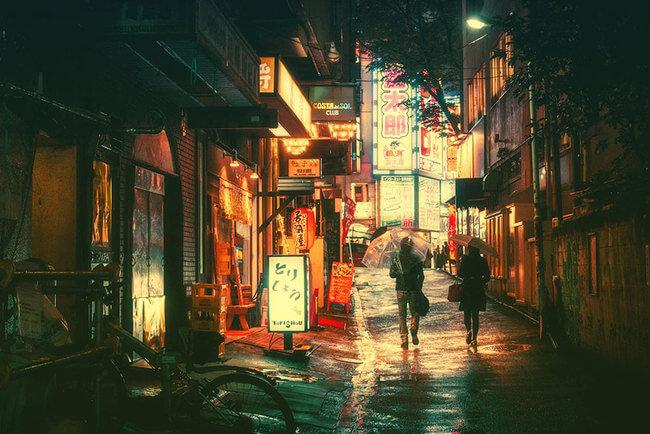 tokyo photographs 7