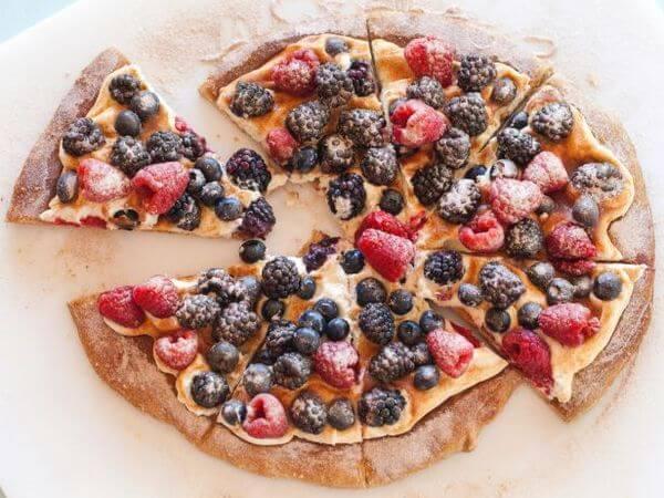 pizza recipe ideas 5