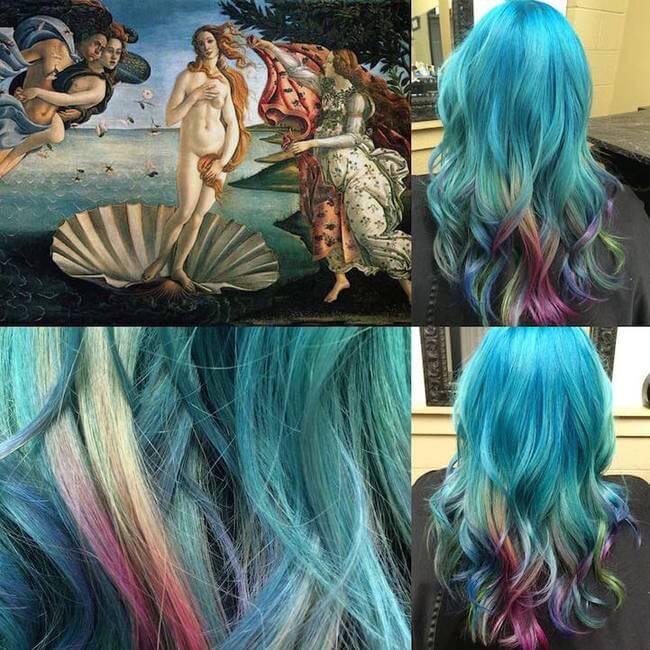 art of hair 4