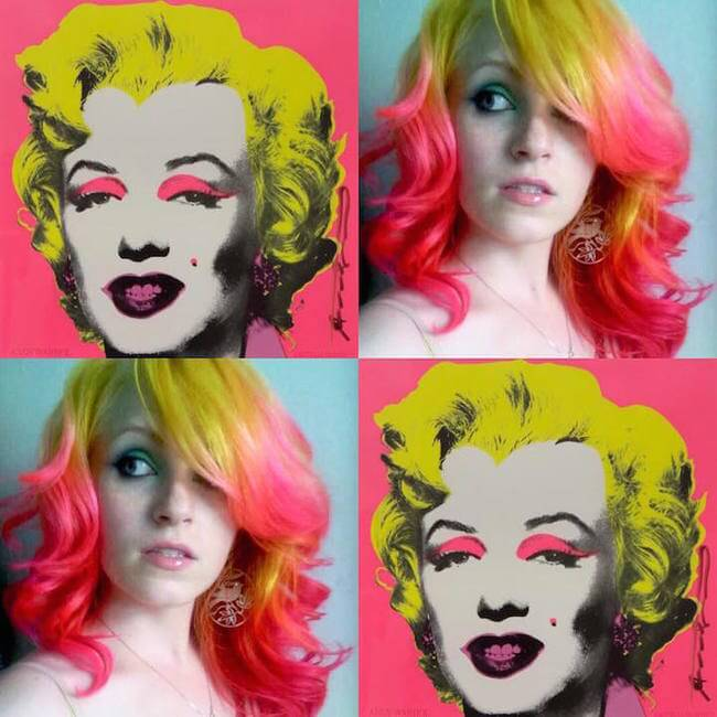 art of hair 5