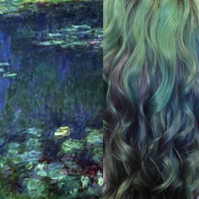 art of hair 6
