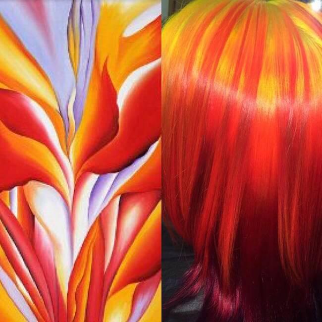 art of hair 7