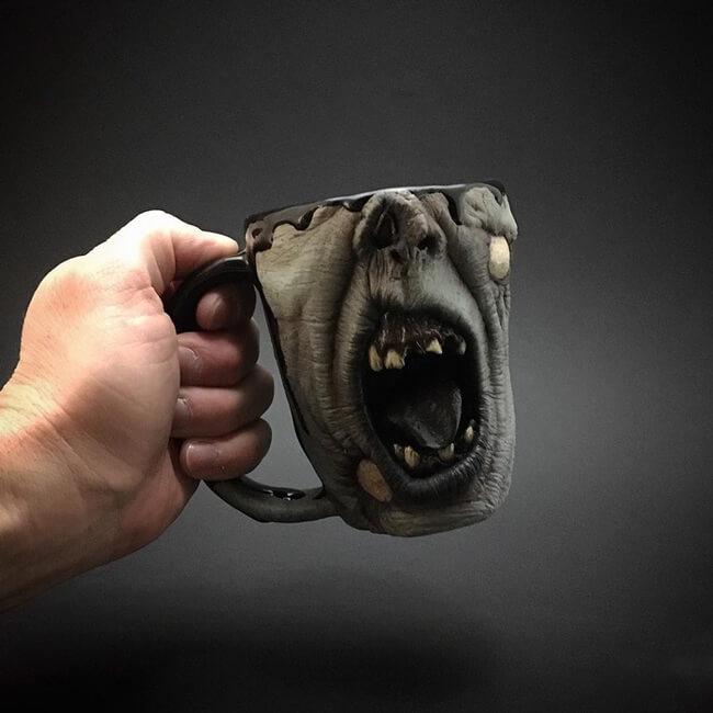 zombie mug 8