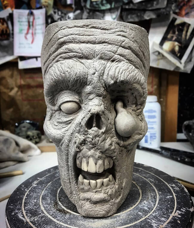 zombie mug 6