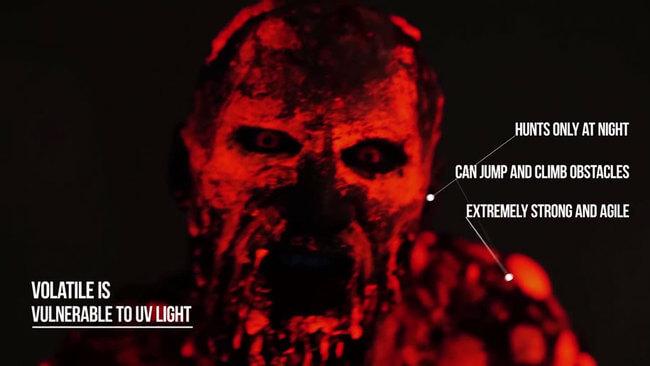 Zombie Evolution 11