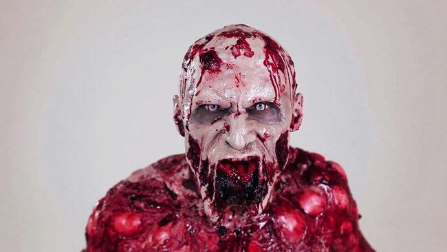 Zombies Evolution 10