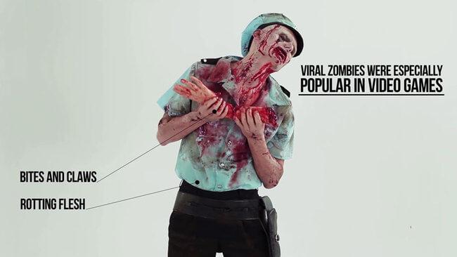 Zombie Evolution 5