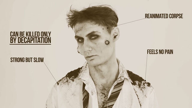 Zombie Evolution 4