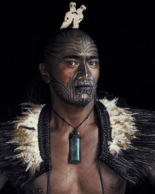 cultural portrait 19