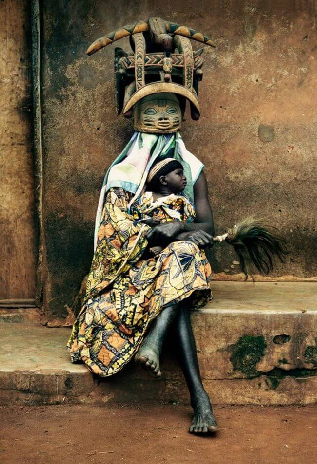 cultural portraits 12