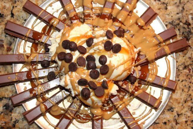 chocolate Nachos 6