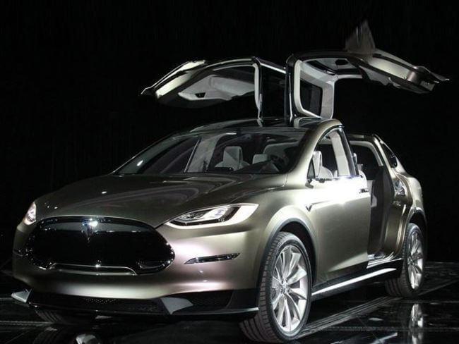 Model X 6