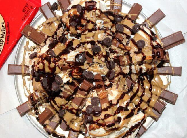 chocolate Nachos 7