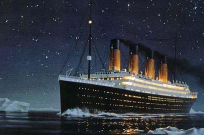 funny titanic story 2