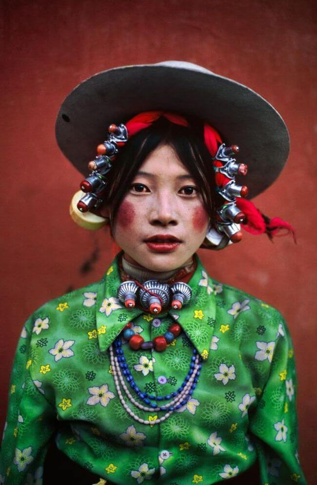 65 Cultural Portraits Of Different Places Around The World