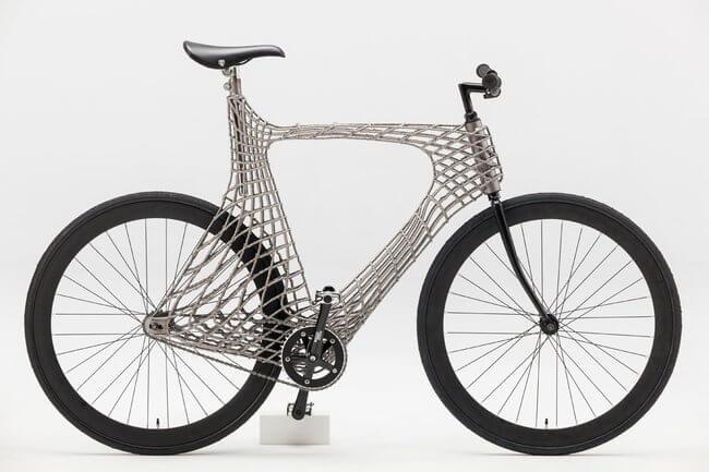 3D PRINTED BICYCLE 1
