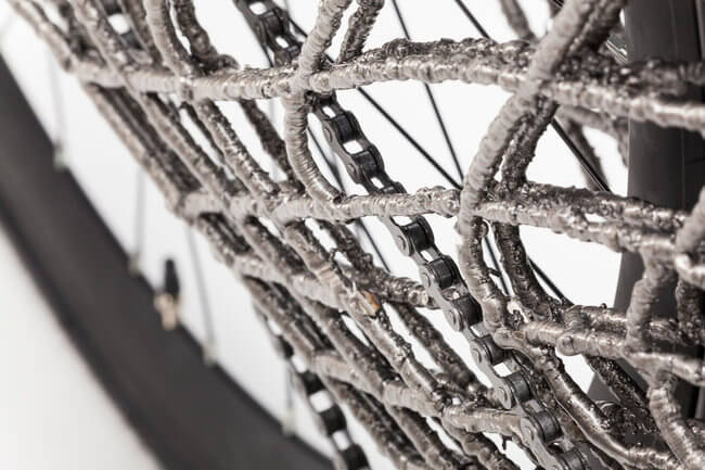 3D PRINTED BICYCLEs 10