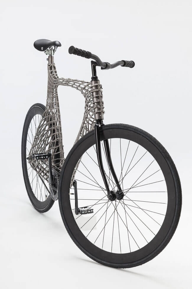 3D PRINTED BICYCLEs 6