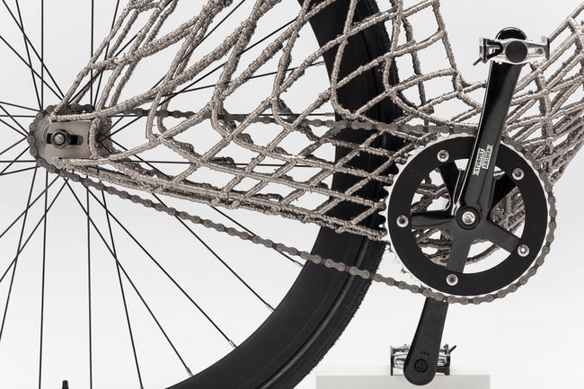 3D PRINTED BICYCLEs 7