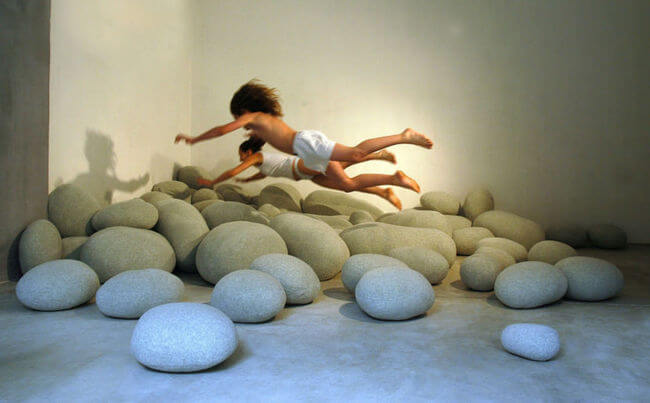 pillow rocks 4
