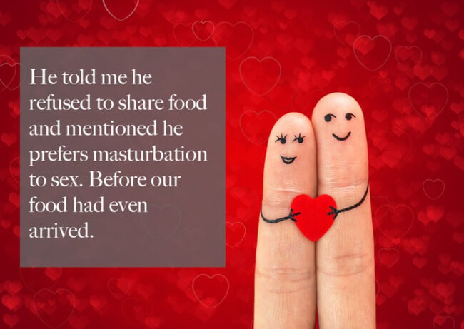dating stories 3