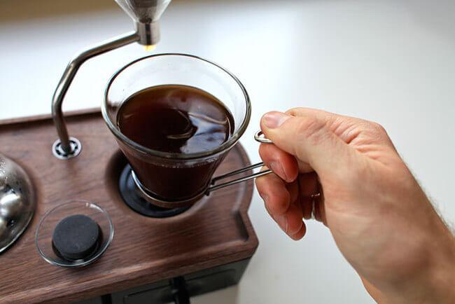 Coffee Alarm Clock 12
