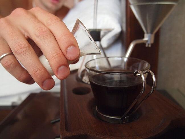 Coffee Alarm Clock 6