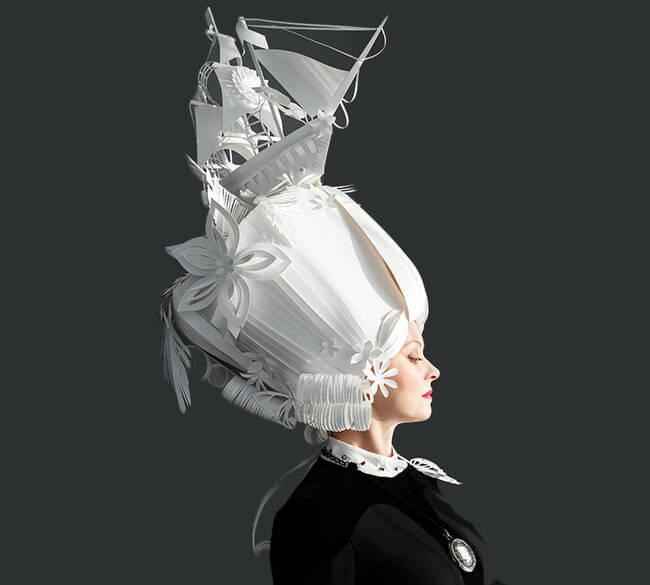 paper hats 8