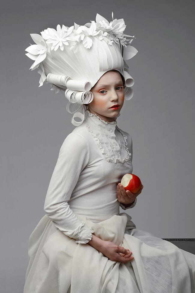 Baroque Wigs 5