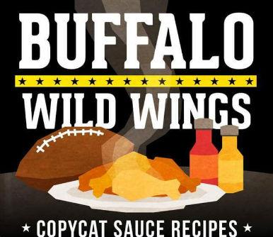 buffalo wings 1
