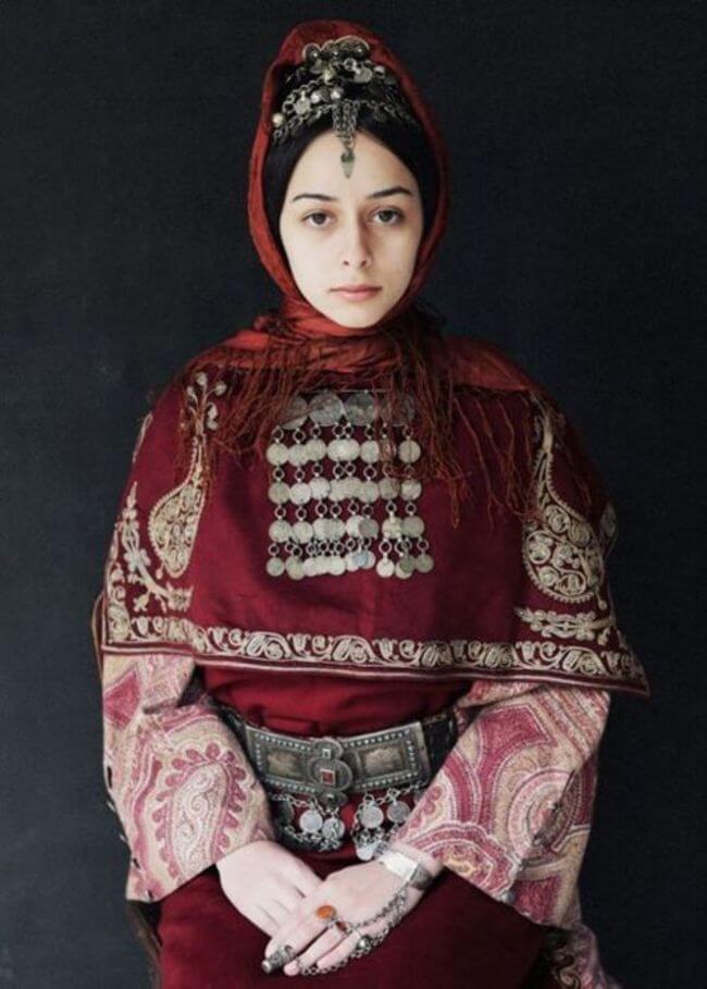 cultural portrait 61
