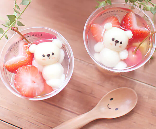japanese sweet 13