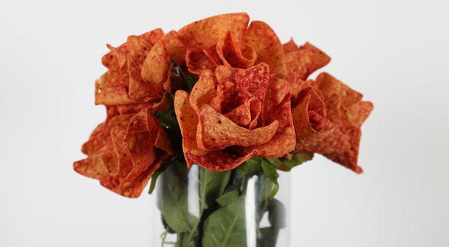 doritos rose